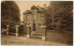 Bazel Waas, De Pastorij (pk21459) - Kruibeke