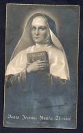 Santino Beata Joanna Antida Thouret -S487 - Santini