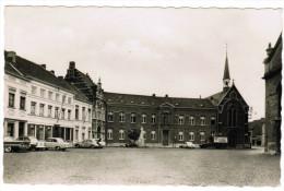Hamme Markt (pk21465) - Hamme