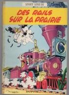 Morris - Lucky Luke - Des Rails Sur La Prairie - Lucky Luke