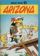 - Lucky Luke - Morris - Arizona - Lucky Luke