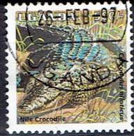 UGANDA  # FROM 1995 STANLEY GIBBINS 1520 - Uganda (1962-...)