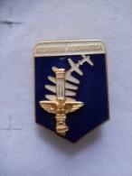 Pin´s Accademia Aeronautica -P268 - Militari