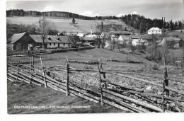 BREITENBRUNN (Autriche) Vue Du Village - Autriche