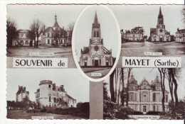 Cpsm   Mayet - Mayet