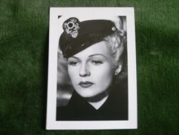 Rita Hayworth - Edição Cinemateca Portuguesa - Artistes