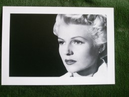 Rita Hayworth - Edição Cinemateca Portuguesa - Artistas