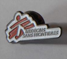 Médecins Sans Frontières - Associations