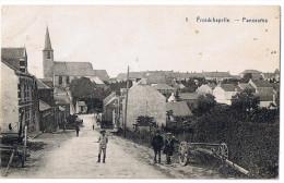 Froidchapelle (1) Panorama Animée Charrette Bon état - Froidchapelle