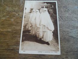 CPA Femmes D´Alger - Phot Tunis. Lehnert & Landrock - N°2508 - Types D´Orient - Série 1 N°2508 - Algérie