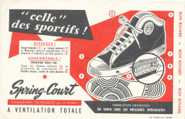 BU 1383 - BUVARD  -    CHAUSSURES SPRING-COURT - Chaussures