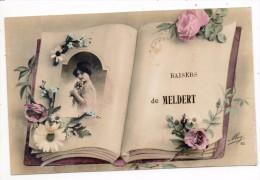 31698 -   Baisers  De Meldert - Hoegaarden