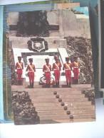 Venezuela Guardia Honor - Venezuela