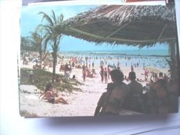 Brazilië Brasil Recife Praia De Boa Viagem - Rio De Janeiro