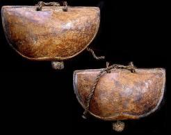 Belle Et Ancienne Cloche Du Tibet / Old Tibetan Bell - Campanas