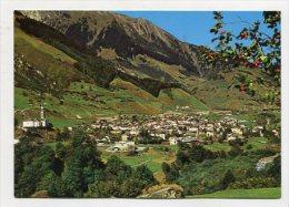 SWITZERLAND - AK 237949 Mesocco - GR Graubünden