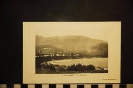 CPA, 83,  CAVALAIRE (83), VUE GENERALE , 5 , édition André Cavalaire - Cavalaire-sur-Mer