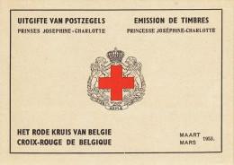 Boekje 914B **, Cote = 220 € (X11222) - Carnets 1953-....