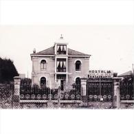 ASTRATP2928-LFTD7897.Tarjeta Postal De ASTURIAS.Edificio,paisaje,casas,HOSTAL VILLAMAR EN CELORIO,LLANES - Asturias (Oviedo)