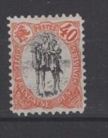 Côte Des Somalis - N° 61 Neuf  (*)  Sans Gomme - Côte Française Des Somalis (1894-1967)