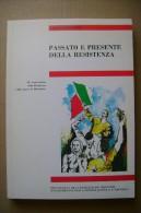 PCS/20 PASSATO E PRESENTE DELLA RESISTENZA 50° Anniversario Della Resistenza E Della Guerra Di Liberazione - Italiano