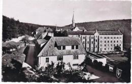 Cpsm Abbaye De La Pierre Qui Vire VUE D ENSEMBLE - France