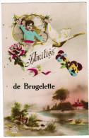 Brugelette, Amitiés De Brugelette (pk21467) - Brugelette