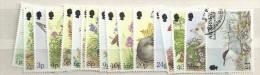 1994 USED Alderney Gestempeld - Alderney