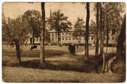Melsele (Waas) Gesticht O.L.V Van Gaverland, Lalgemeen Zicht (beveren Waas) (pk21472) - Beveren-Waas