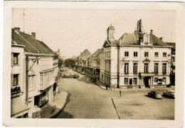 Zottegem Stadhuis (pk21476) - Zottegem