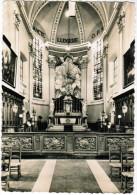 Zele Binnenzicht Der Kerk Altaar (pk21480) - Zele