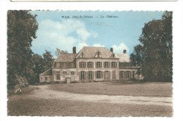 Wail Le Chateau - Frankrijk