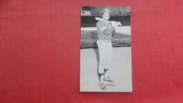 Baseball Player  Lenny Randle  --------ref  1950 - Baseball