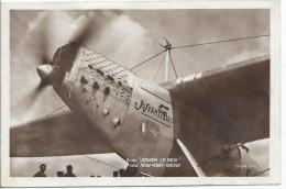 "Avion ""JOSEPH LE BRIX"" Raid NEW YORK -  RAYAK - 1919-1938: Entre Guerres"