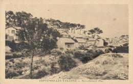 13 // SEPTEMES LES VALLONS   Morcellemnt Duc   APA - France