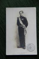 S.M ALBERT 1er, Roi Des BELGES - Familles Royales