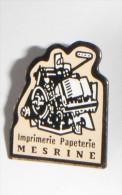 Imprimerie Papeterie MESRINE - Other