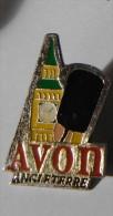 Avon Angleterre Cosmétiques Londres - Parfums