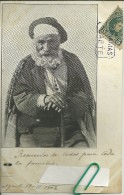CANARIAS - ISLA DE GRAN CANARIA - 1902 /CARTERÍA AGAETE (MUNICIPIO) - Covers & Documents