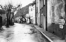 CARTE POSTALE MODERNE. VAR. MEOUNES. LE VILLAGE. 1950. - Other Municipalities