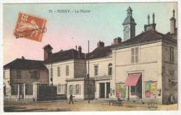 78 - POISSY - La Mairie - AC 29 - Poissy