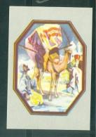 Image - Le Chameau De La Mecque   -bledine Jacmaire - Mala6524 - Trade Cards