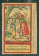 Image - Le Rossignol Et Le Prince Florian   - Savon Le Normal  - Mala6529 - Trade Cards