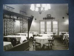 Austria: Vienna WIEN - Restaurant Auge Gottes, Hermann Piwetz, Nussdorferstr. 75, Wien 9 -  Innere Interieur - Unused - Wien