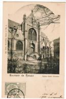 Ronse, Renaix, Eglise Saint Hermes (pk21514) - Renaix - Ronse