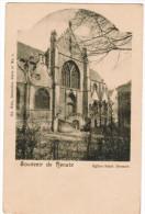 Ronse, Renaix, Eglise Saint Hermes (pk21515) - Renaix - Ronse