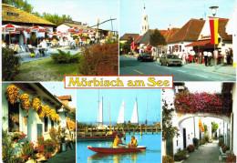 Autriche - Mörbisch - 2 Karte - Autriche