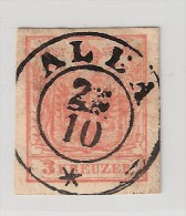 """Österreich, """" ALBA """", Luxus! , #2579 - 1850-1918 Empire"""