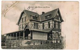 Ronse, Renaix, La Reine Des Villas (pk21517) - Renaix - Ronse