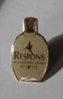 Respons Shampooing - Parfums